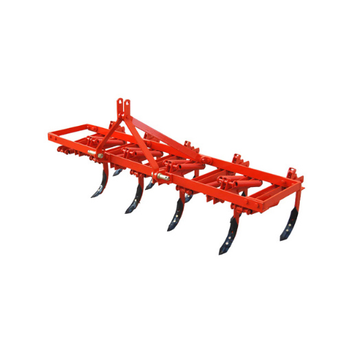 Cultivators : Spring Loaded Massey Tiller / Cultivator